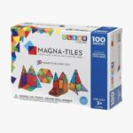 Magna-Tiles Clear Colors