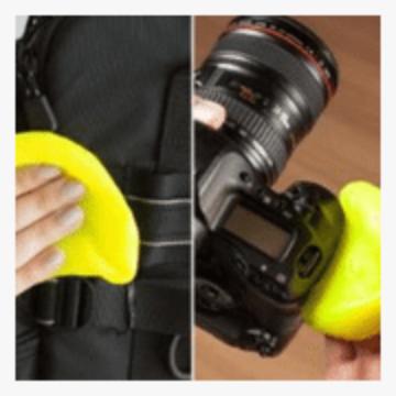 Cyber Clean pentru aparate foto şi lentile
