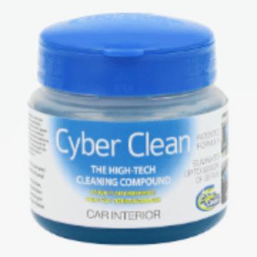 Cyber Clean pentru maşina ta