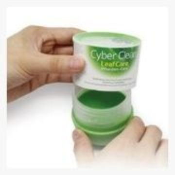Cyber Clean pentru plante
