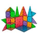 Jucării pentru copii Magna Tiles Clear Colors